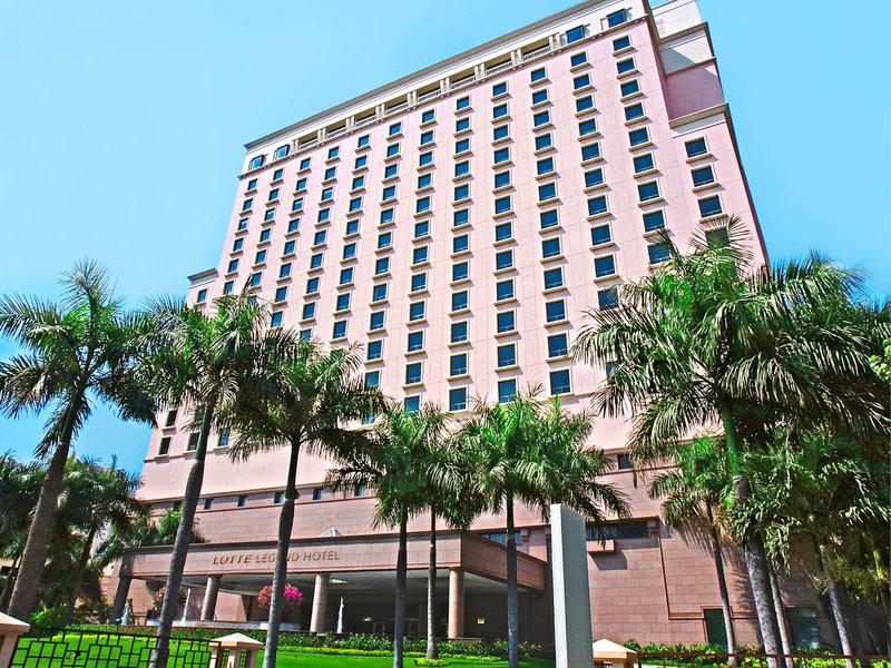 Vietnam, Lotte Legend Hotel Resort vom 2016-08-29 bis 2016-09-05, für 1025.2,- Euro p.P.