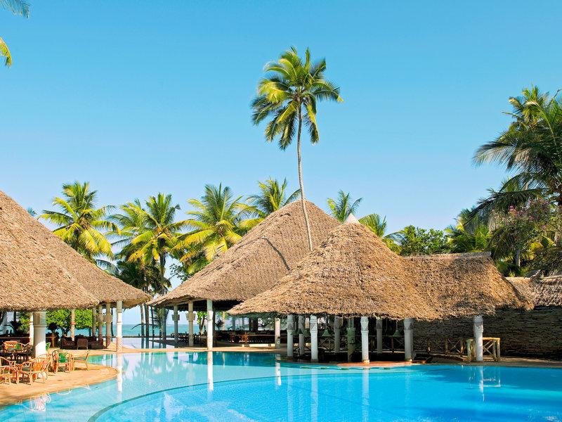 Kenia, Neptune Village Beach Resort Spa vom 2016-04-21 bis 2016-04-28, für 878,- Euro p.P.