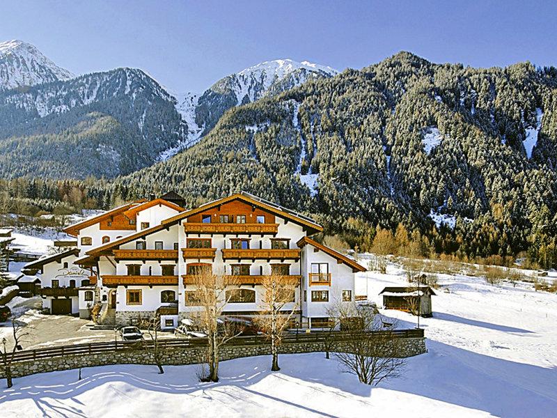 Nordtirol, Aktiv- und Panoramahotel Daniel vom 2016-03-27 bis 2016-03-30, für 240,- Euro p.P.