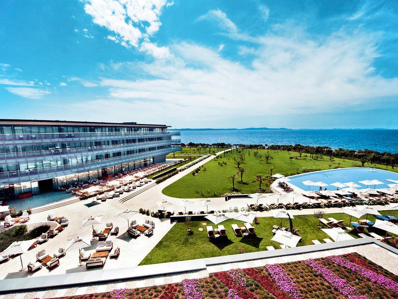Adriatische Küste     inkl. Flug, Falkensteiner Hotel und Spa Iadera vom 2016-05-29 bis 2016-06-05, für 699,- Euro p.P.