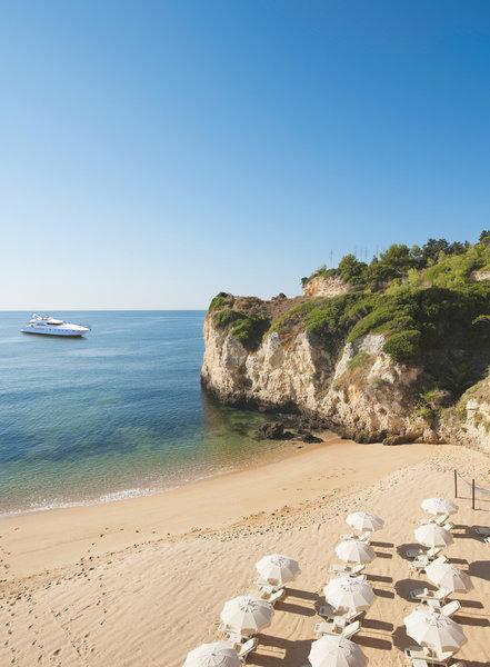 Algarve, Vila Vita Parc Resort und Spa vom 2016-02-14 bis 2016-02-15, für 293.91,- Euro p.P.