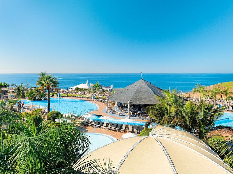 Gran Canaria, Hotel H10 Playa Meloneras Palace vom 2016-07-13 bis 2016-07-20, für 693,- Euro p.P.
