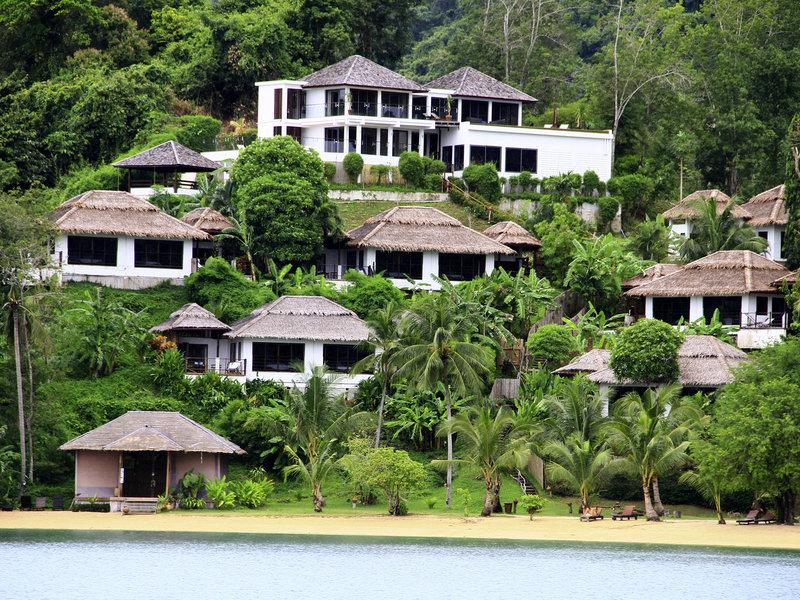 Khao Lak, The Paradise Koh Yao Boutique Resort & Spa vom 2016-09-12 bis 2016-09-19, für 1149,- Euro p.P.