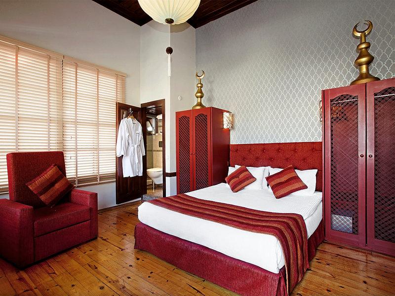 Antalya & Belek, Hotel Alp Pasa vom 2016-05-31 bis 2016-06-07, für 326,- Euro p.P.