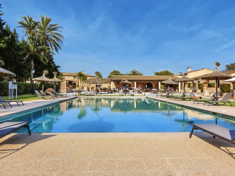 Porreres, Viverde Hotel Sa Bassa Rotja vom 2016-10-22 bis 2016-10-29, für 562,- Euro p.P.