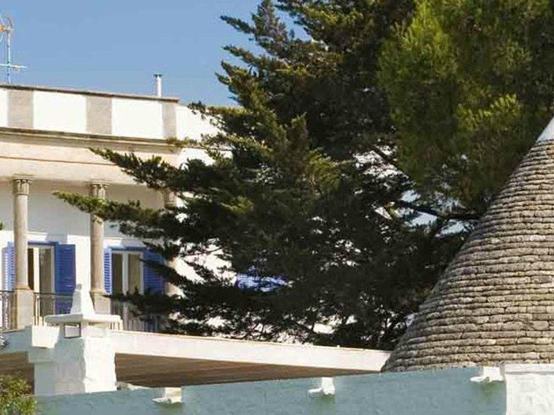 Apulien, Hotel & Apartments Villa Cenci vom 2016-08-22 bis 2016-08-29, für 720,- Euro p.P.