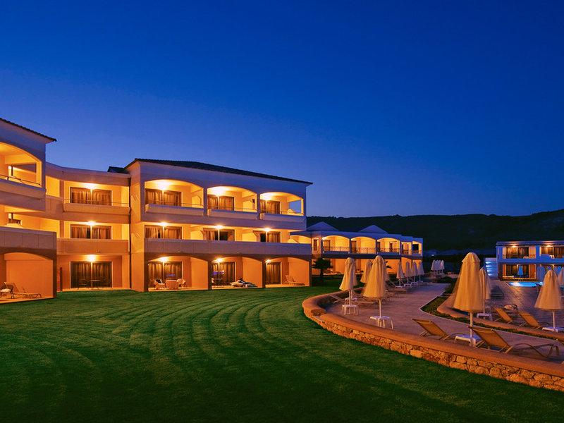 Rhodos, Hotel La Marquise vom 2016-06-30 bis 2016-07-07, für 788,- Euro p.P.