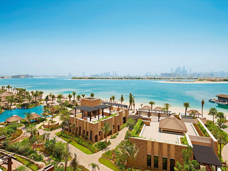 Dubai, Sofitel Dubai The Palm Resort and Spa vom 2016-08-27 bis 2016-09-03, für 988,- Euro p.P.