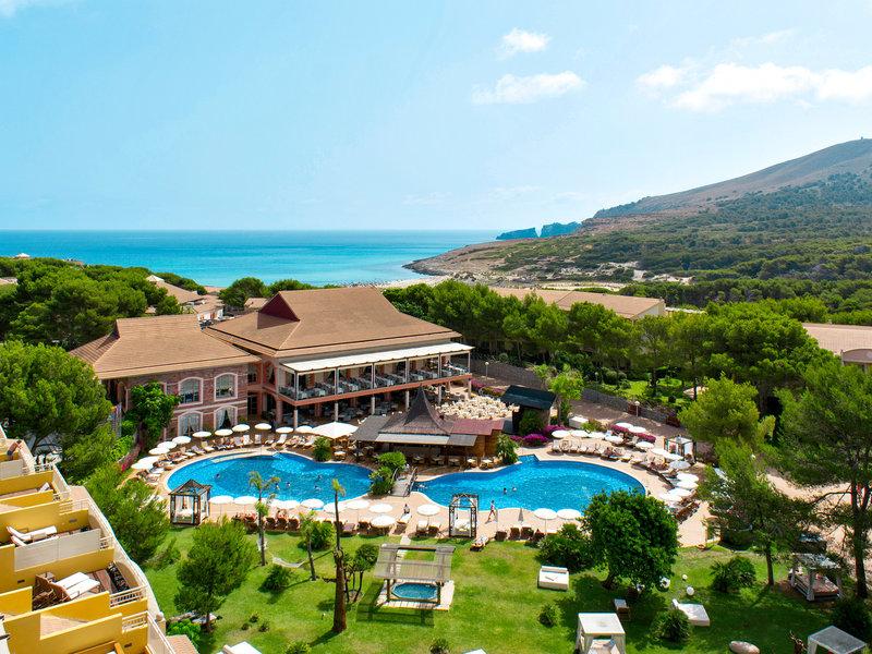 Mallorca, Vanity Hotel Suite vom 2016-05-06 bis 2016-05-13, für 562,- Euro p.P.