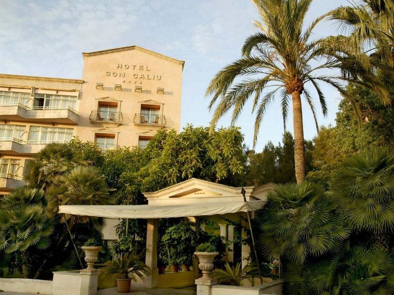Mallorca, Hotel Son Caliu Spa Oasis vom 2016-06-01 bis 2016-06-08, für 461,- Euro p.P.