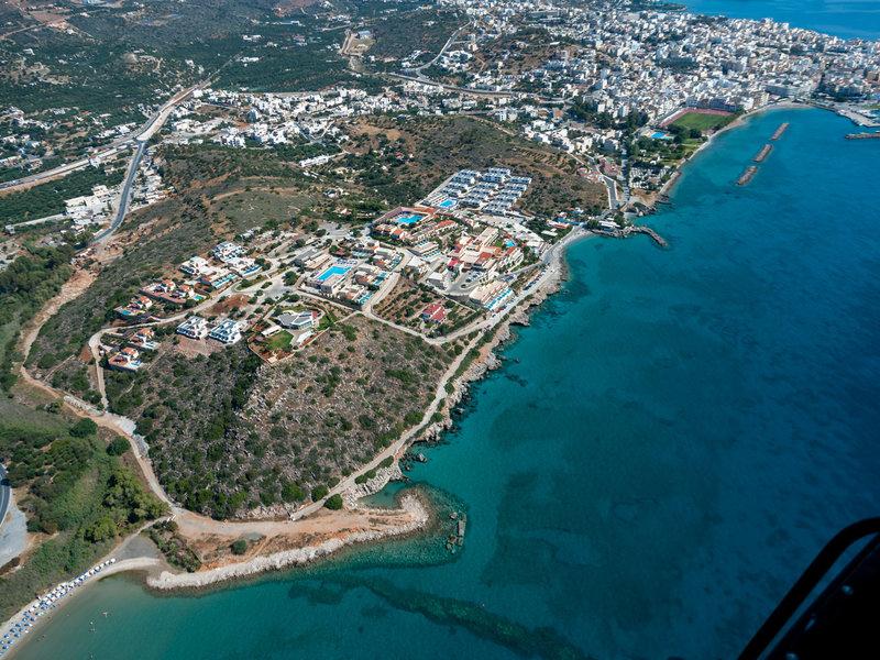 Kreta, Miramare Resort und SPA vom 2016-07-05 bis 2016-07-12, für 582.72,- Euro p.P.