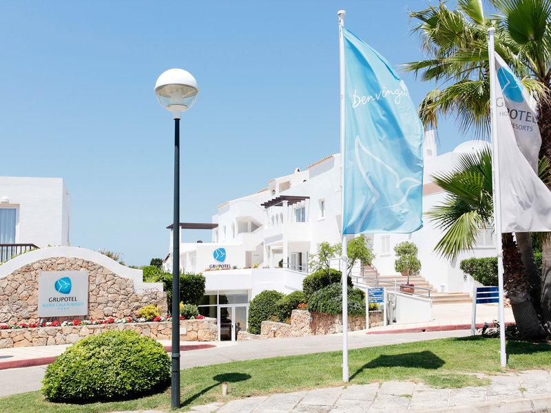 Menorca, Grupotel Aldea vom 2016-05-08 bis 2016-05-15, für 424,- Euro p.P.