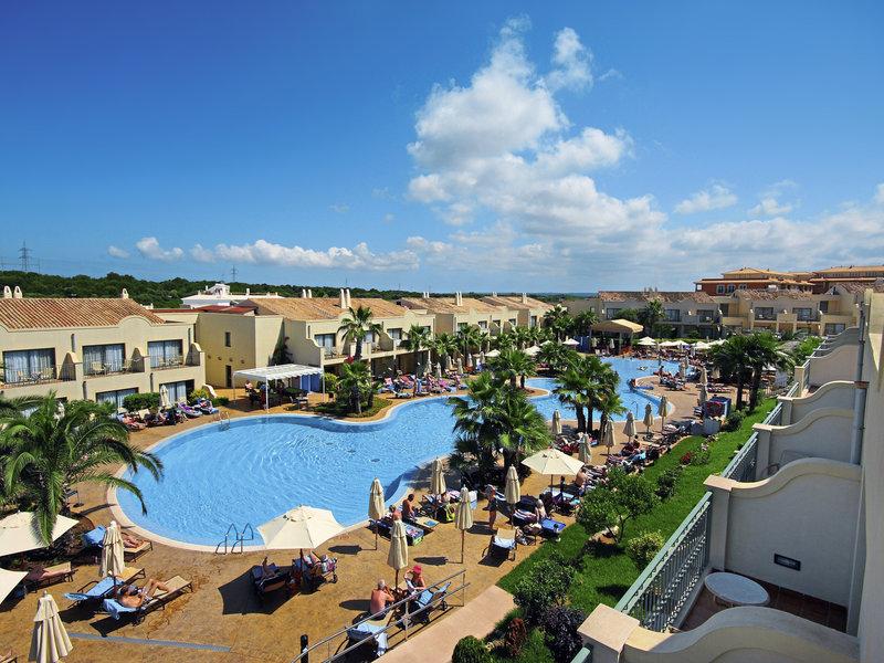 Menorca, Hotel Valentin Star vom 2016-08-01 bis 2016-08-08, für 1840.37,- Euro p.P.