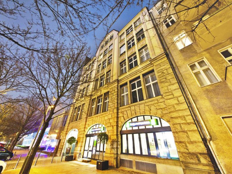Berlin, Novum Style Hotel Berlin Centrum vom 2016-08-28 bis 2016-08-29, für 31,- Euro p.P.