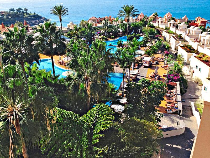 Teneriffa, Hotel Vincci Selección La Plantación del Sur vom 2016-08-15 bis 2016-08-16, für 133,- Euro p.P.