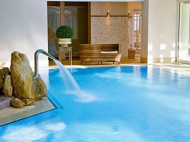 Bayern, Mühlbach Thermal Spa und Romantik Hotel vom 2016-06-03 bis 2016-06-05, für 216,- Euro p.P.
