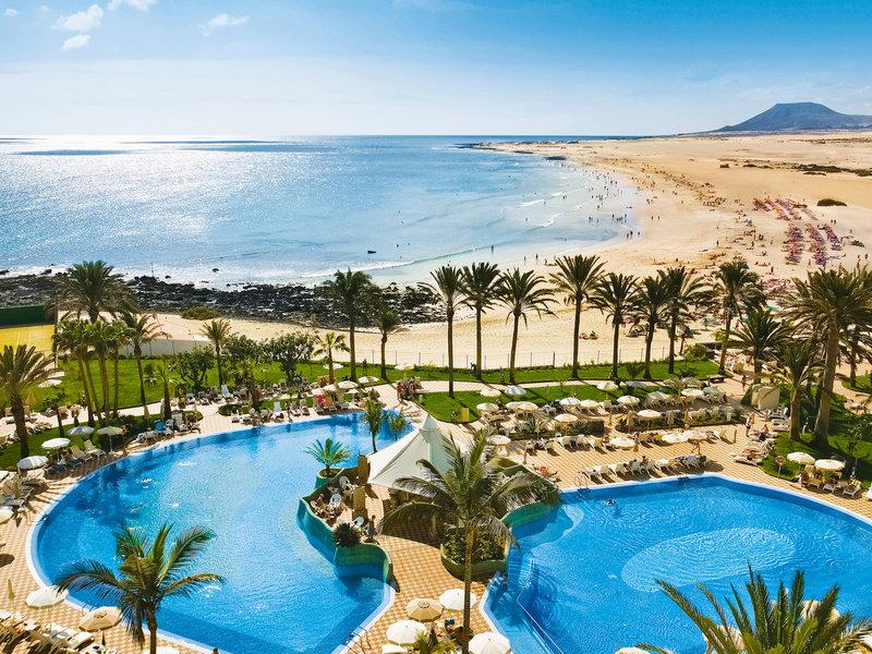 Fuerteventura, Hotel Riu Palace Tres Islas vom 2016-06-10 bis 2016-06-17, für 629,- Euro p.P.