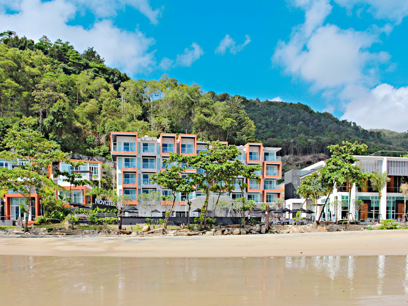 Phuket, Novotel Phuket Kamala Beach vom 2016-09-05 bis 2016-09-12, für 881,- Euro p.P.