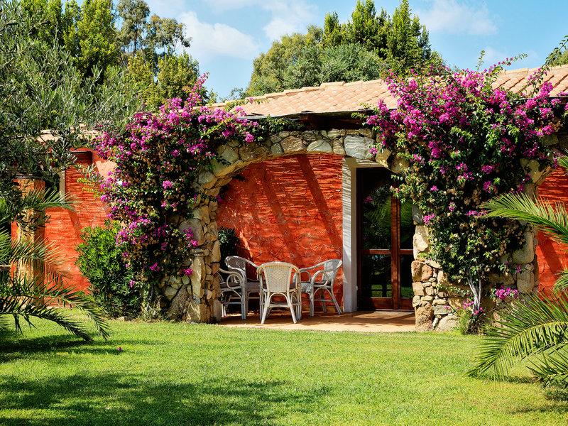 Castiadas, Hotel Garden Beach vom 2016-09-22 bis 2016-09-29, für 898,- Euro p.P.