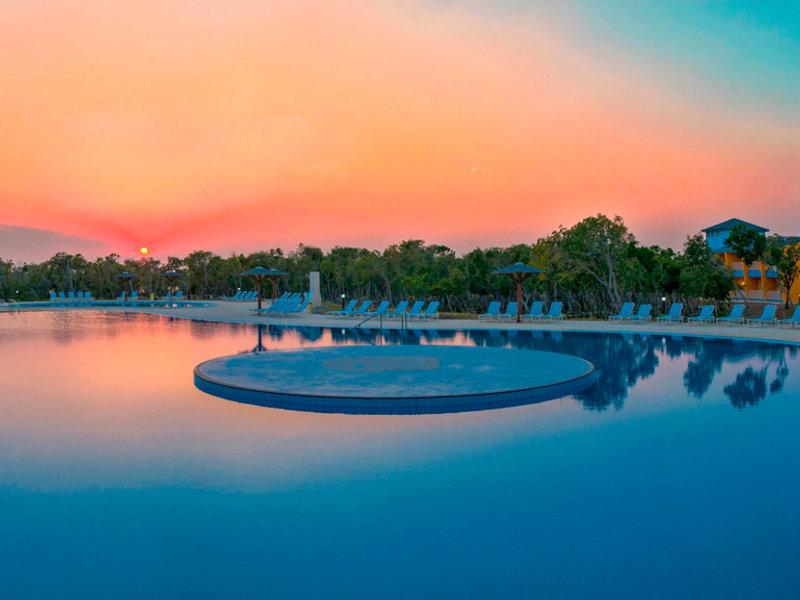Varadero, Blau Costa Verde Plus Beach Resort vom 2016-06-11 bis 2016-06-18, für 1060,- Euro p.P.