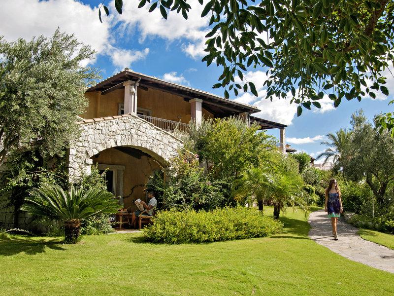 Sardinien, Cruccuris Resort vom 2016-10-20 bis 2016-10-27, für 667,- Euro p.P.