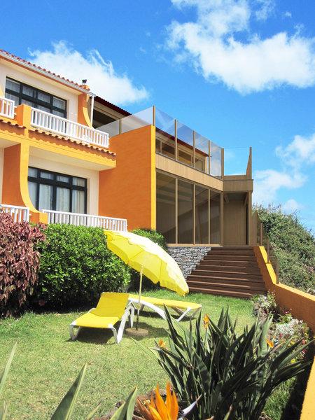 Madeira, Galo Resort Hotel Alpino Atlantico vom 2016-08-14 bis 2016-08-16, für 377.55,- Euro p.P.