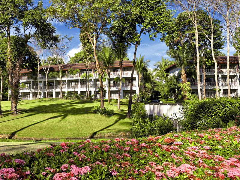 Krabi, Dusit Thani Krabi Beach Resort vom 2016-06-28 bis 2016-07-05, für 1164,- Euro p.P.