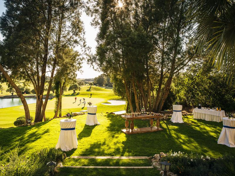 Costa de la Luz, Hotel Barcelo Montecastillo Golf vom 2016-09-06 bis 2016-09-13, für 904,- Euro p.P.