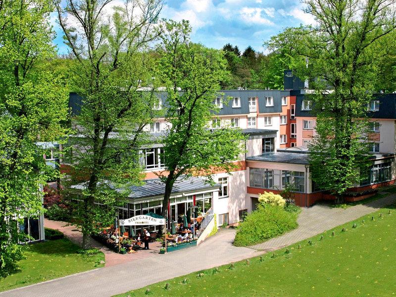 Ostseeküste, Tri Hotel am Schweizer Wald vom 2016-06-30 bis 2016-07-01, für 52,- Euro p.P.