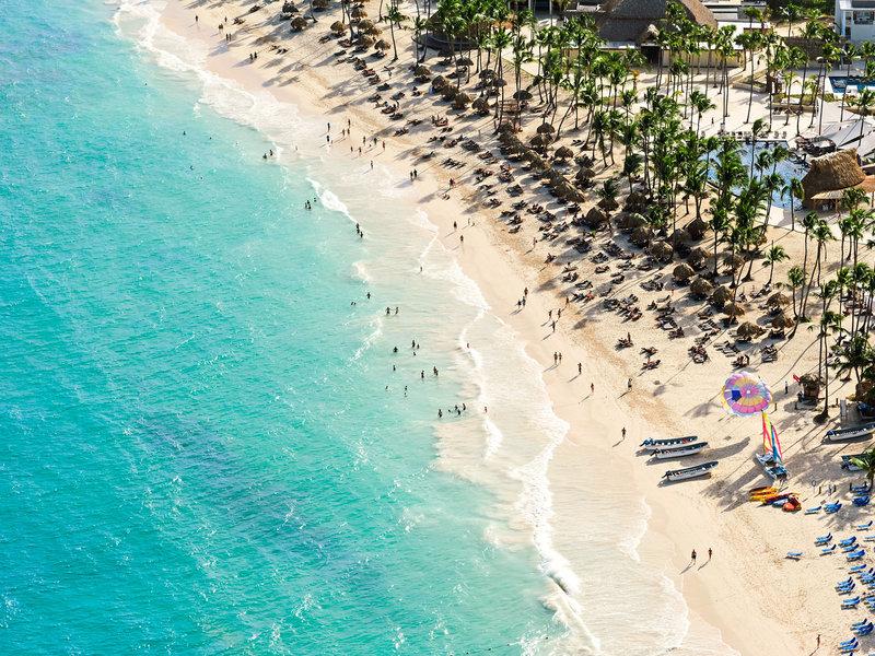 Punta Cana, Royalton Punta Cana Resort Casino vom 2016-09-07 bis 2016-09-14, für 1212,- Euro p.P.