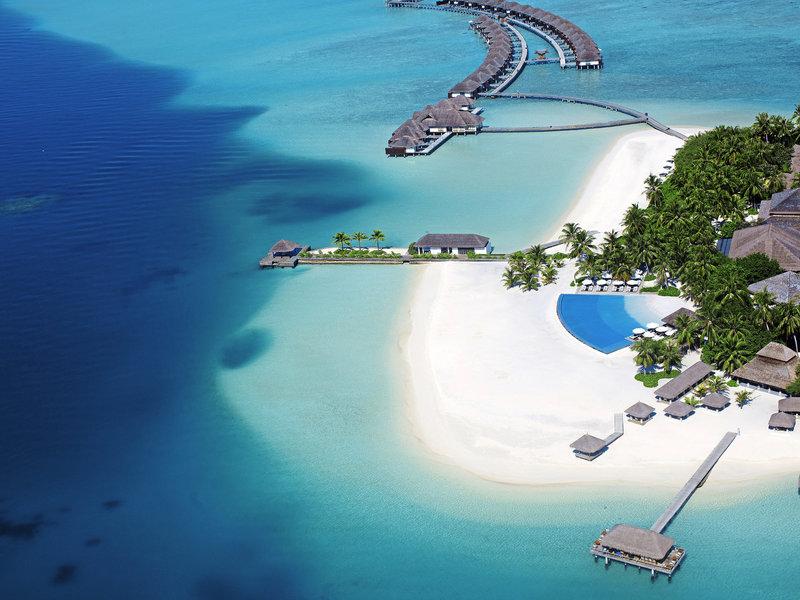 Süd Male Atoll, Velassaru Maldives vom 2016-05-04 bis 2016-05-12, für 1545,- Euro p.P.