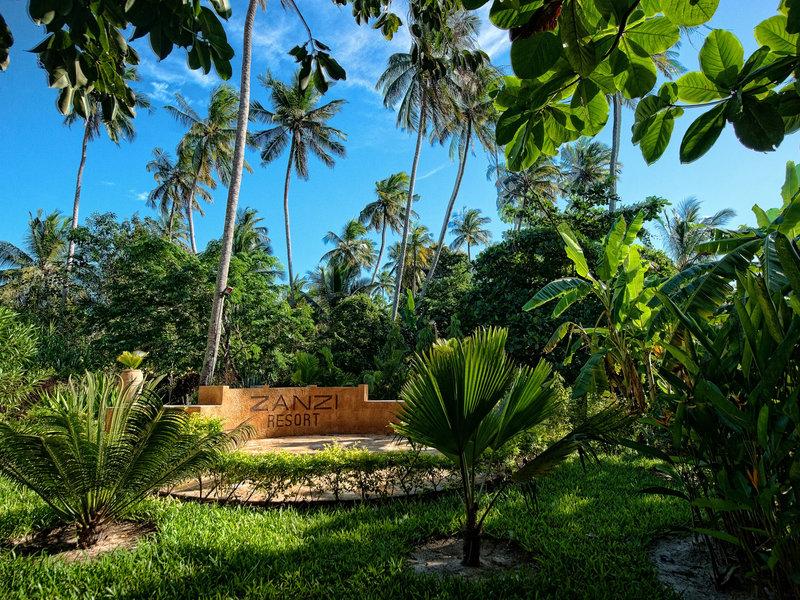 Mahonda, Zanzi Resort vom 2016-09-18 bis 2016-09-26, für 2658,- Euro p.P.