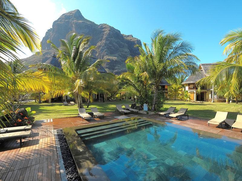 Mauritius, Adults Only by Beachcomber Hotel Dinarobin vom 2016-09-22 bis 2016-09-30, für 1771,- Euro p.P.