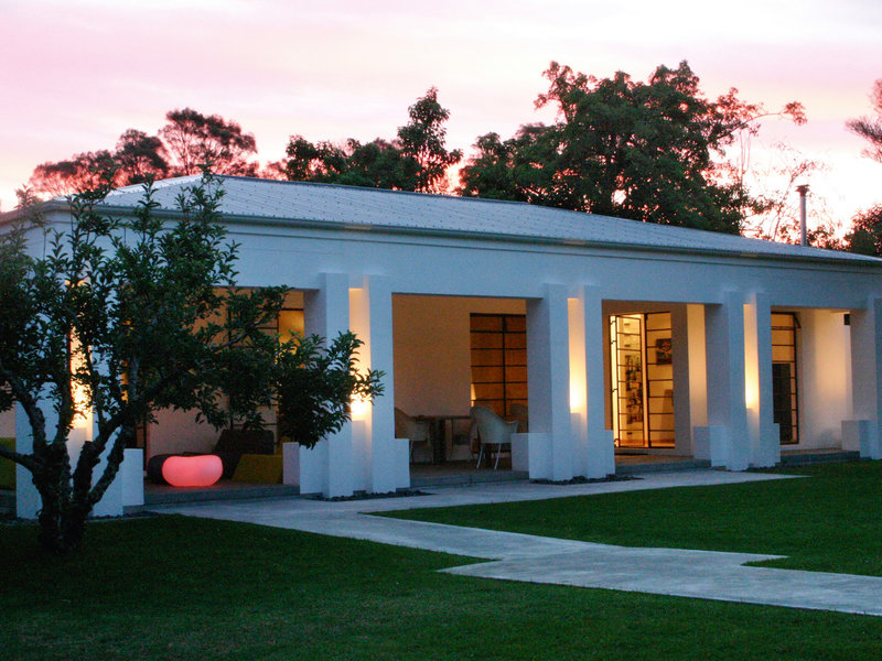 Swellendam, Bloomestate Luxury Retreat vom 2016-09-09 bis 2016-09-10, für 51.12,- Euro p.P.