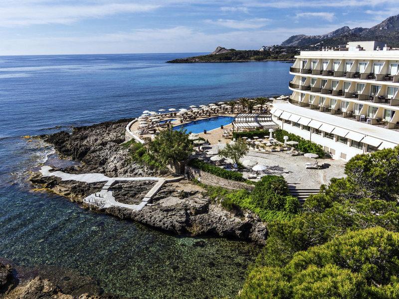 Mallorca, SENSIMAR Aguait Resort und Spa vom 2016-02-26 bis 2016-02-27, für 203,- Euro p.P.
