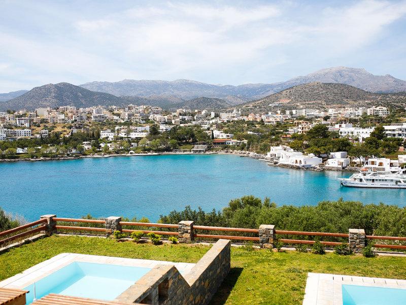 Kreta, SENSIMAR Minos Palace vom 2016-10-28 bis 2016-11-04, für 721,- Euro p.P.
