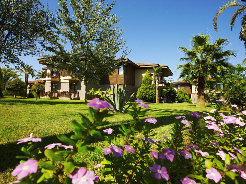 Türkische Riviera, TUI BLUE Palm Garden vom 2016-09-09 bis 2016-09-16, für 611,- Euro p.P.