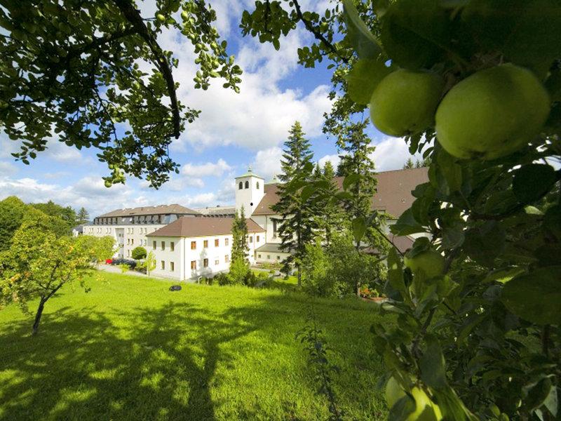 Bayerischer & Oberpfälzer Wald, Kloster St. Josef vom 2016-02-27 bis 2016-02-28, für 69,- Euro p.P.