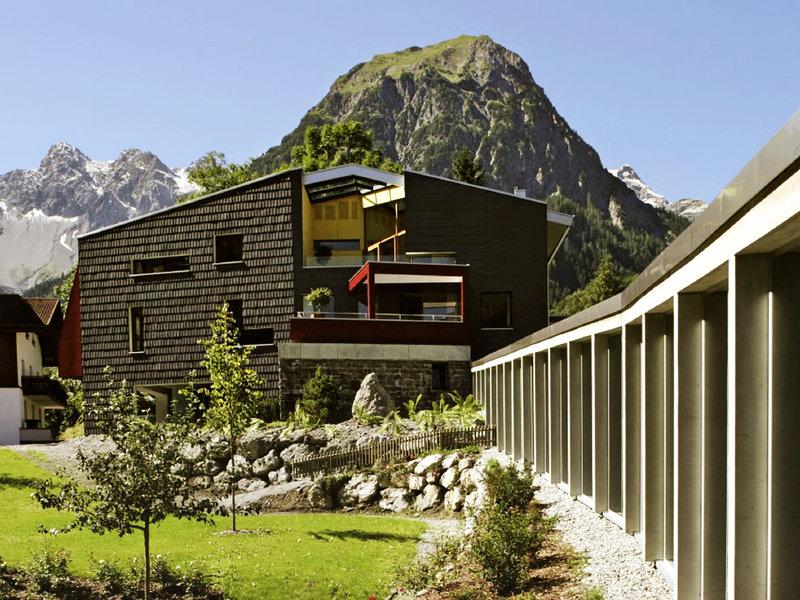 Vorarlberg, Hotel Walliserhof vom 2016-12-11 bis 2016-12-18, für 785,- Euro p.P.