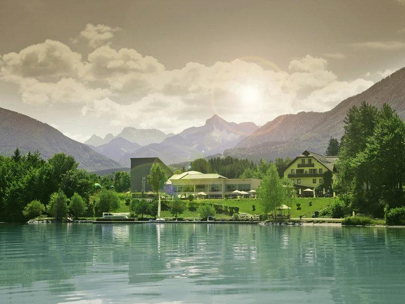 Kärnten, Wahaha Paradise vom 2016-09-10 bis 2016-09-12, für 110,- Euro p.P.
