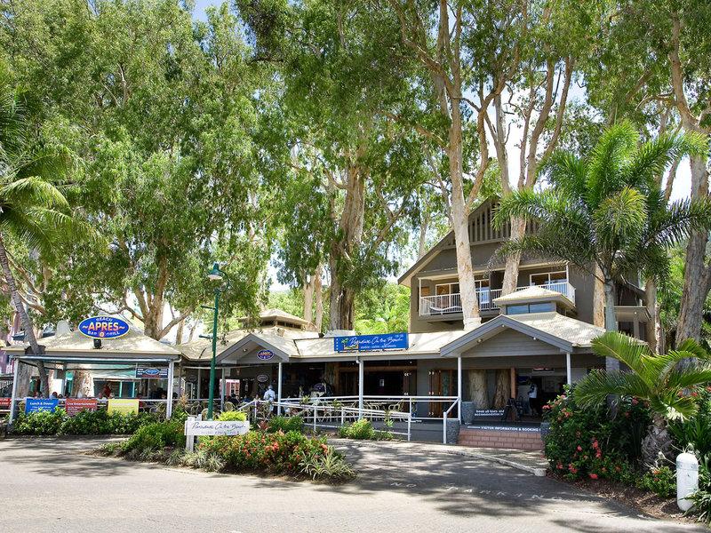 Queensland, Paradise on the Beach vom 2016-11-13 bis 2016-11-20, für 312,- Euro p.P.