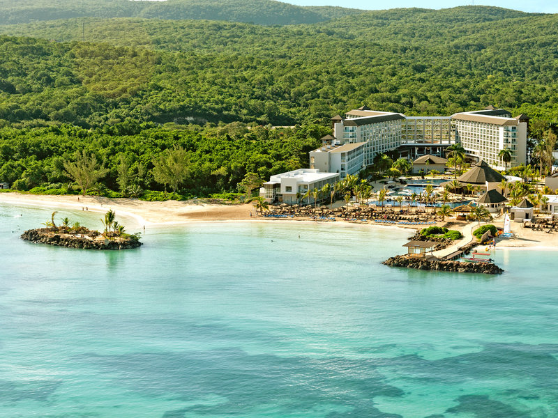 Jamaika, Royalton White Sands Montego Bay vom 2016-10-19 bis 2016-10-26, für 1628,- Euro p.P.