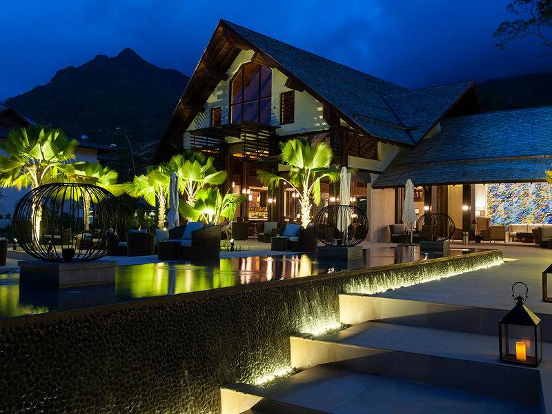 Seychellen, The H Resort Beau Vallon Beach Seychelles vom 2016-09-19 bis 2016-09-26, für 1907,- Euro p.P.