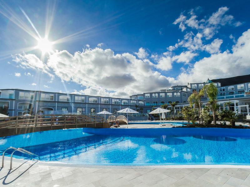 Fuerteventura, SENSIMAR Royal Palm Resort und Spa vom 2016-08-03 bis 2016-08-10, für 1098,- Euro p.P.