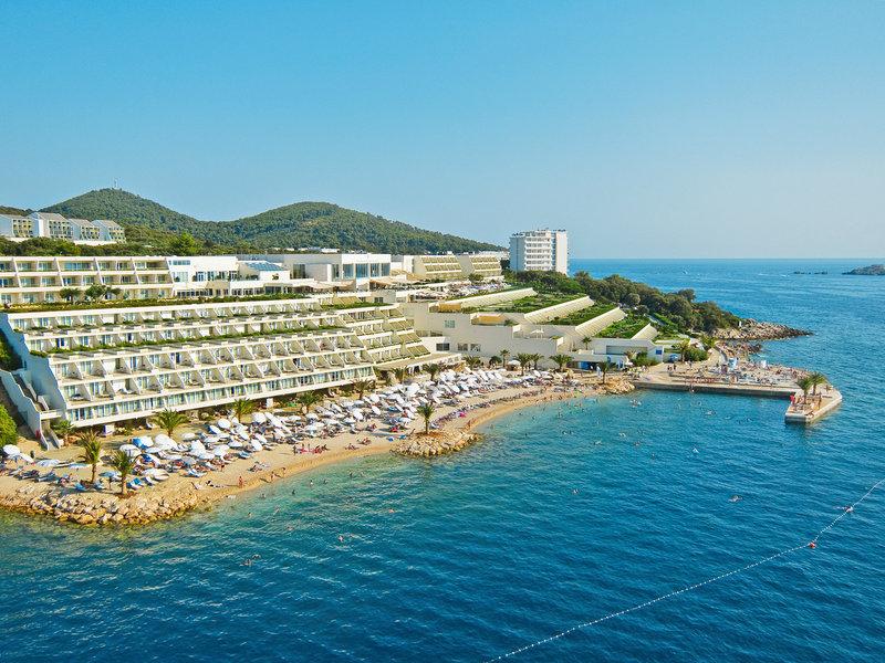 Kroatien Tauchurlaub, z.B. im Valamar Dubrovnik President Hotel vom 2016-10-18 bis 2016-10-25, für 611.47,- Euro p.P.