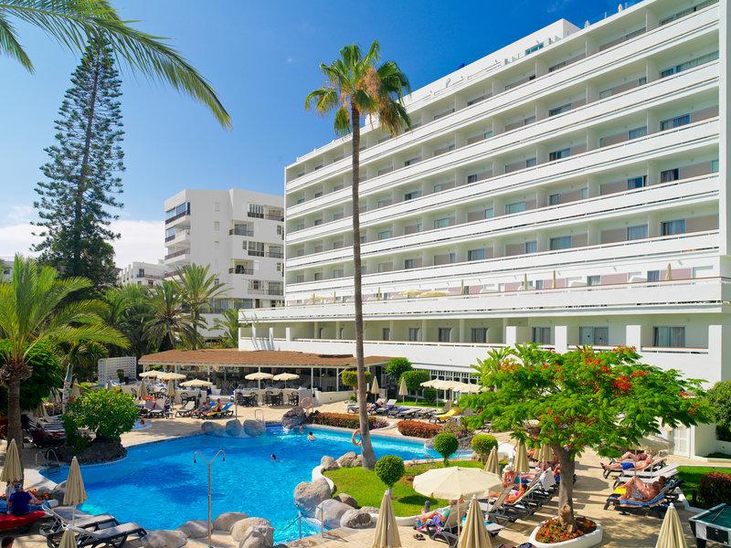 Teneriffa, Hotel H10 Big Sur vom 2017-04-20 bis 2017-04-27, für 628.38,- Euro p.P.