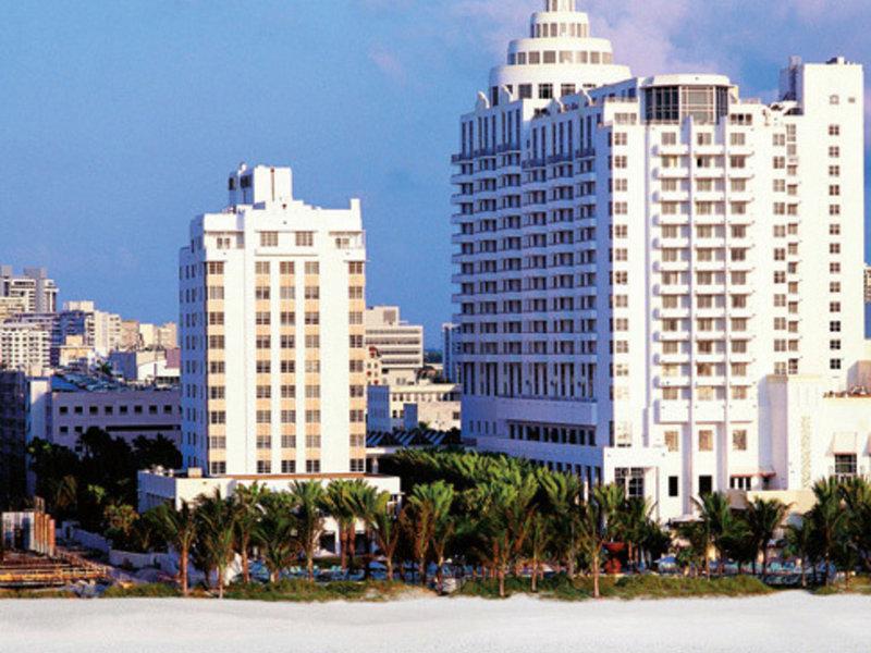 Hotel + Flug, Loews Miami Beach vom 2016-09-18 bis 2016-09-25, für 1518.18,- Euro p.P.